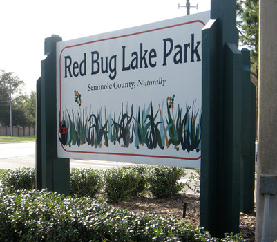 Red Bug Lake Park